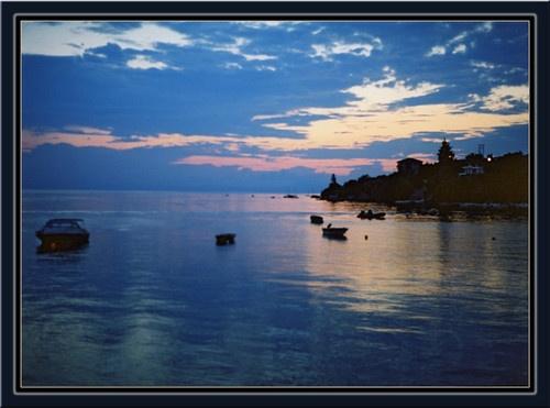 Horton Sunset by JCowlan