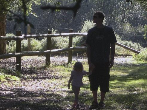 Woodland Walk by EdenS