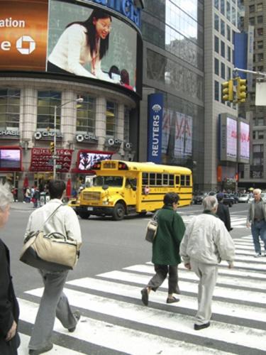 New York Crossing by EdenS