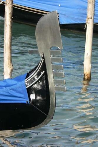 Gondola by SueMarshall