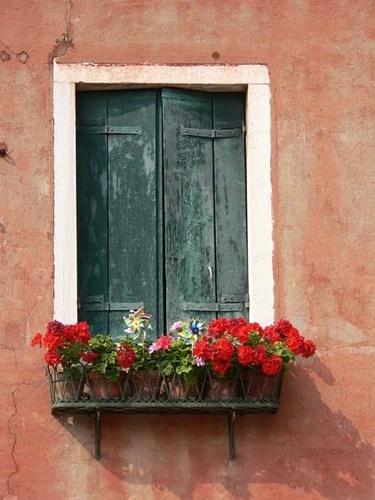 Murano window by SueMarshall