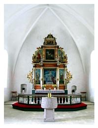 Danish Churches 4