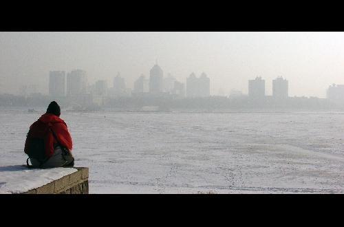 Harbin by tomfrank