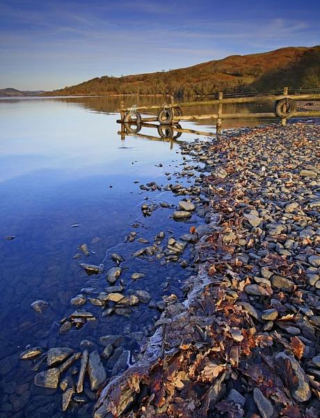 Bala lake by pierre