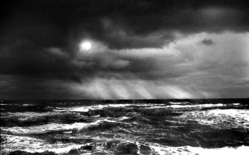 Sea by alan a