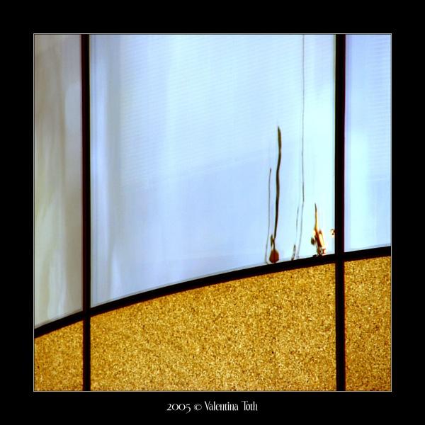 piece of a building by yuno