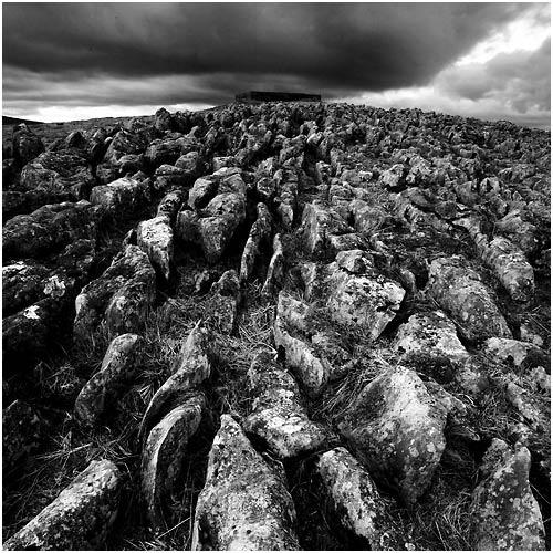 Limestone Lookout by ian.daisley