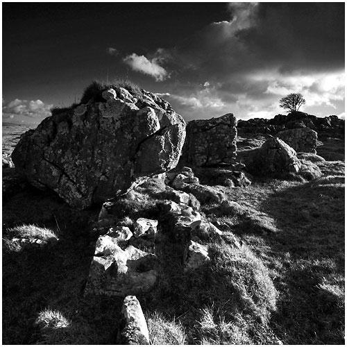 Ancient Rockery by ian.daisley