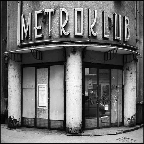 Metro club by TTT