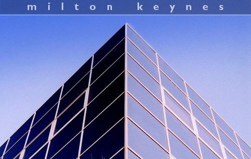 Milton Keynes by jond