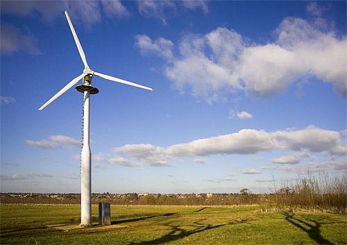 Windmill by paulBT