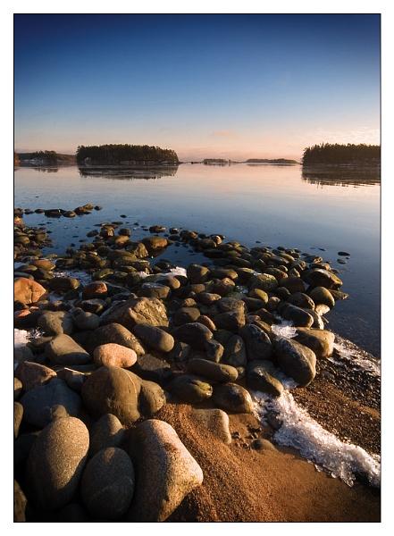 Archipelago by solkku