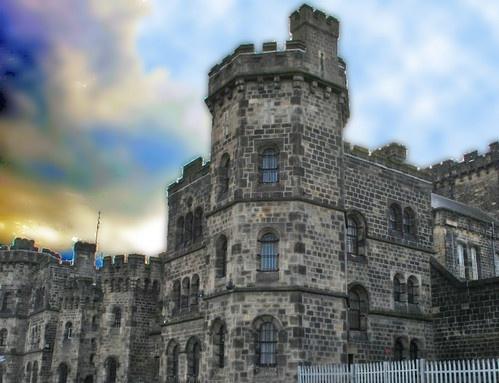 Armley Jail by Wellie