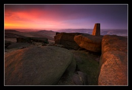 surreal stanage