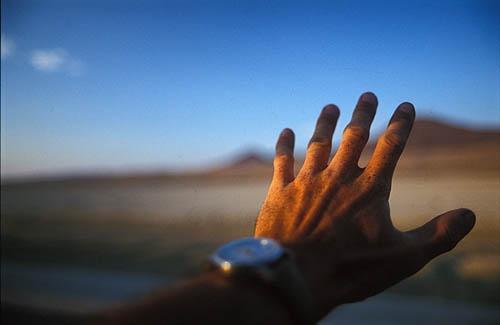Desert Air by sjatkinson