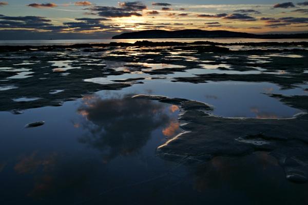 Sunset Pools by kwaterworth