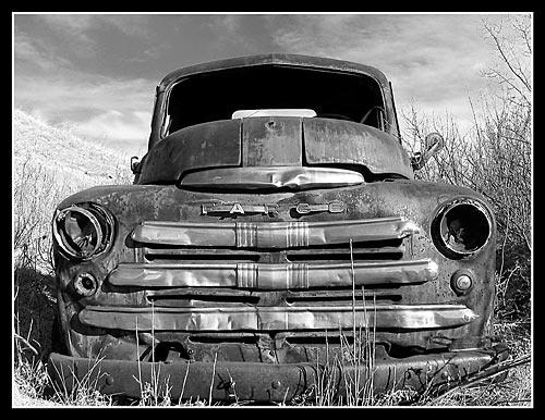 Fargo by phisher