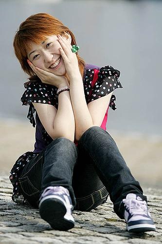 Vivian by fredchan