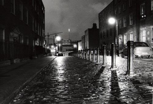 Henrietta Street by tonyjf