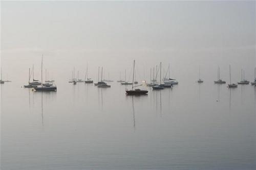 sailing by charlesvn