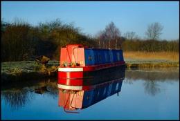 Barrow & Barge