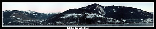Zell Am See by TheBaron