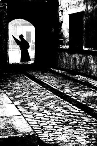 Mary Poppins? by martinduke