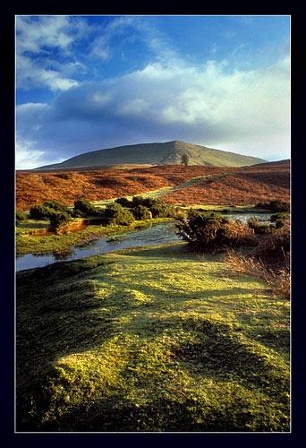 Hay Bluff by jond
