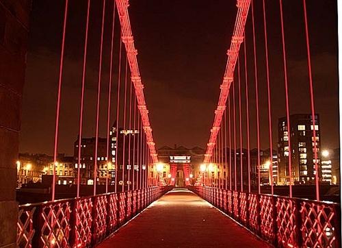 Riverside  Glasgow by bradpete
