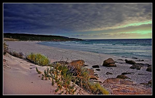 Redgate Beach by Carol_f