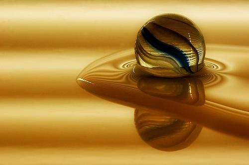 Liquid gold by melbrackstone