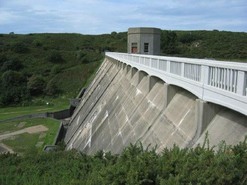 Jersey dam by Ronbar