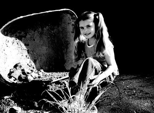 Quarry Girl by Jaye