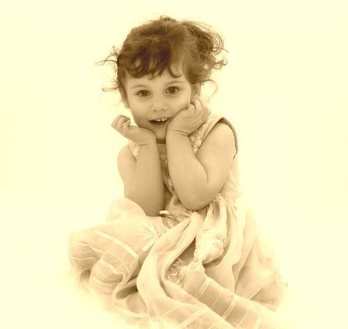 Sweet Molly by sarac