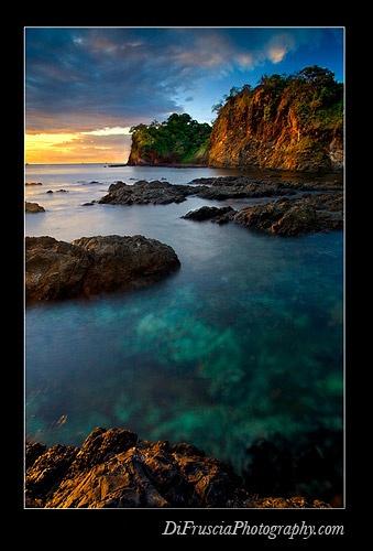 Blue Lagoon by Timecatcher