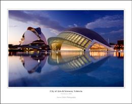 Calatrava's Valencia