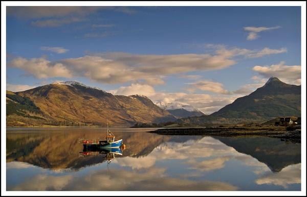 Mirror Loch... by Scottishlandscapes
