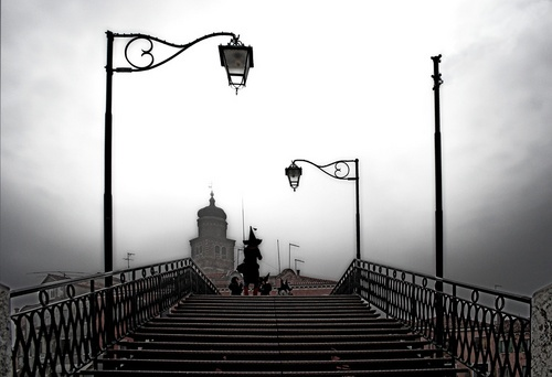 Venice Witches by GregorP