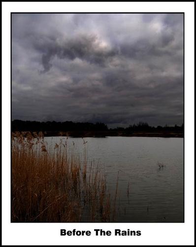 Before The Rains by Dek22