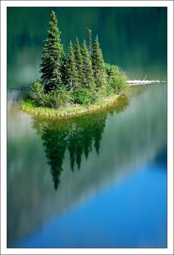 British Columbia by lucinka