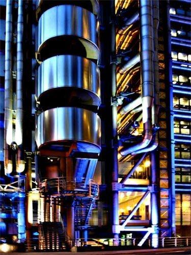 Lloyds Building by John_Frid