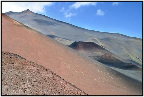 On Mount Etna by jcaslin