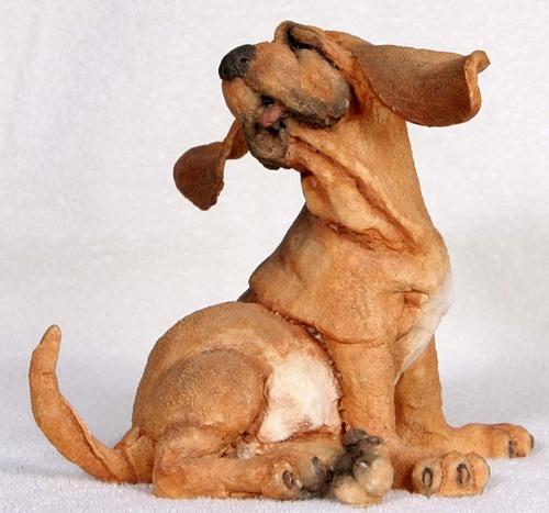 Hound Dog by robert5