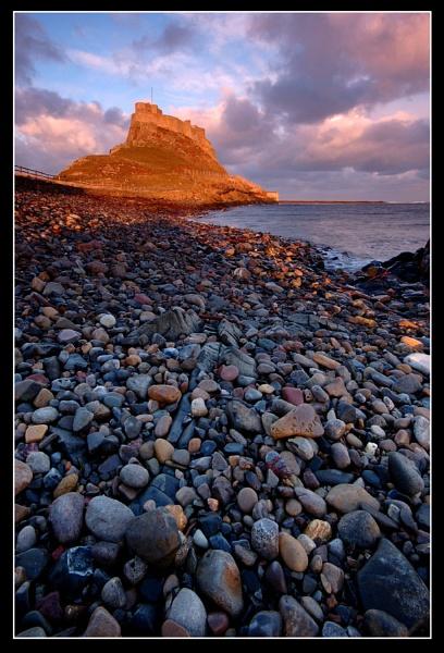 holy pebbles by gordon.m