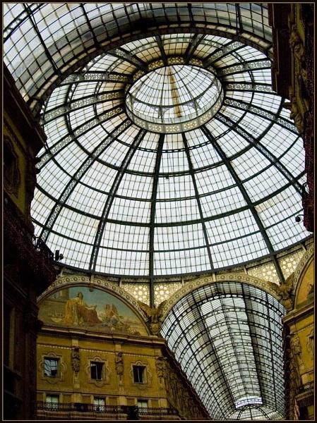 Galleria Vittorio Emanuale II by joko