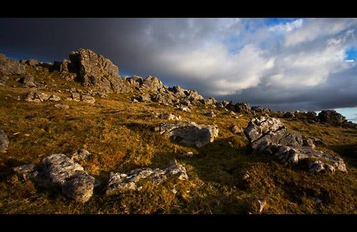 Limestone Edge by ian.daisley