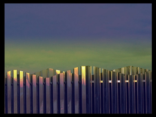 Fences by melabarrie