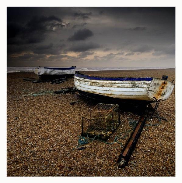 Aldeburgh by dpemberton