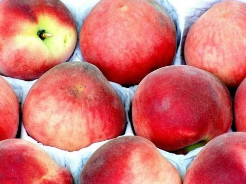 Peaches by bono