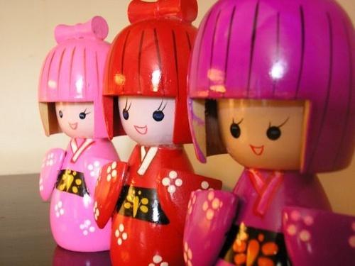 Dolls by aussielass